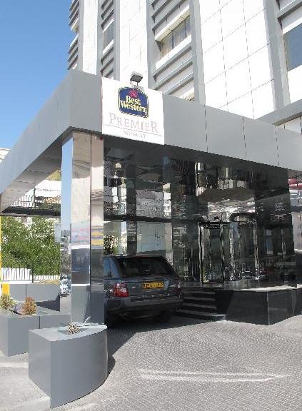 Best Western Premier Hotel Muscat